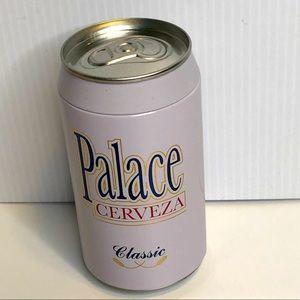 Palace London Skateboard Beer / Stash Can Safe
